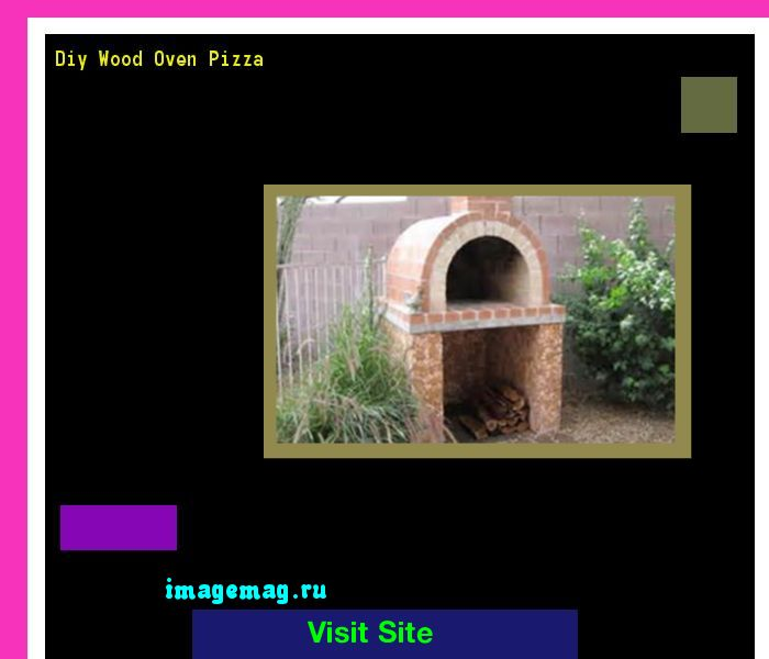 Diy Wood Oven Pizza 185415 - The Best Image Search