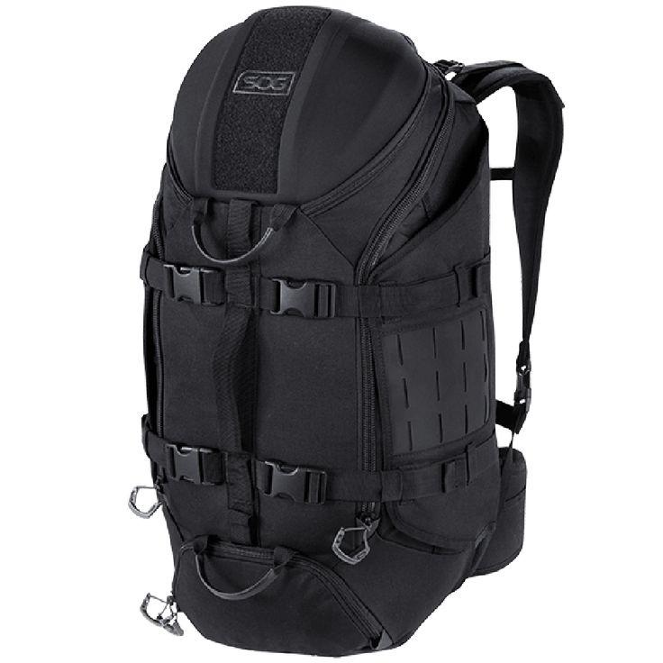 SOG Prophet 33 Backpacks - 33L Tactical Duffle Bag - SOG