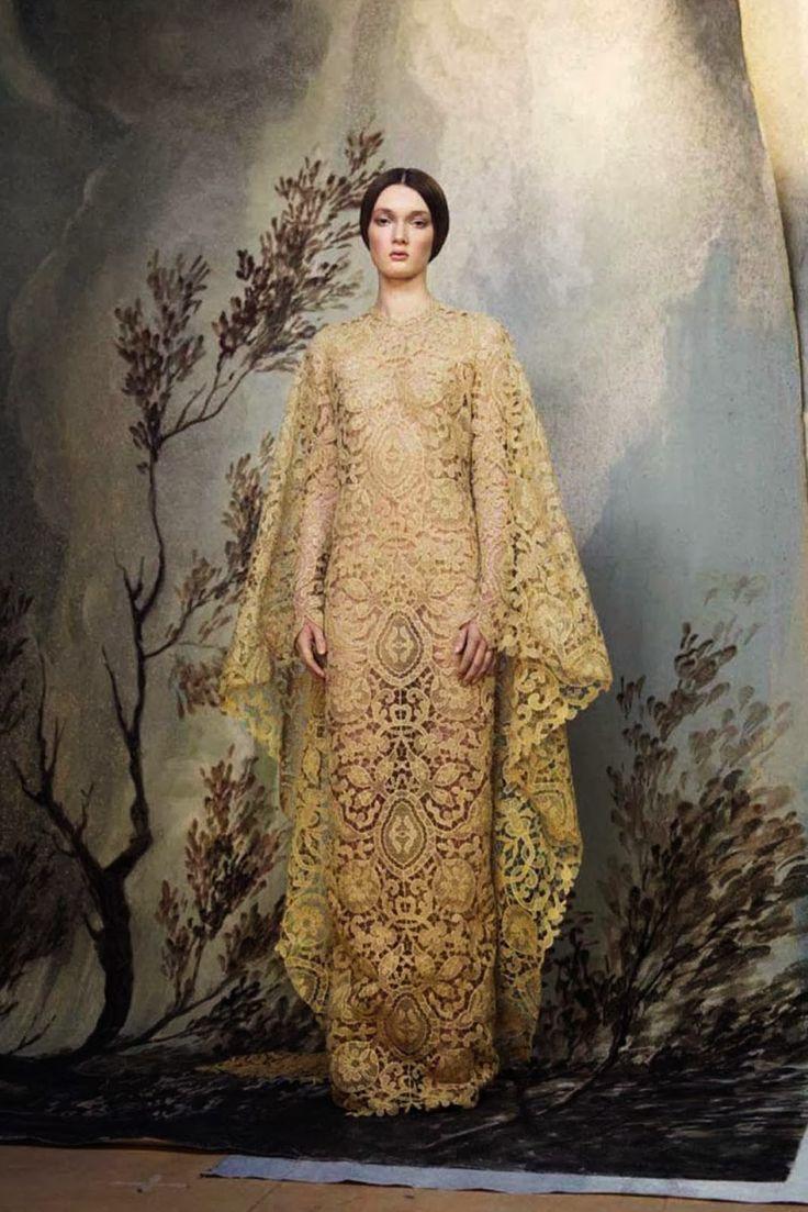 Valentino Haute Couture Editorial for Vogue Italia 2014 jaglady