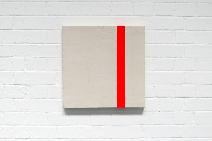 New Blood Art | Sibling II by William Burr | Buy Original Art Online | Artworks by Emerging Artists for Sale