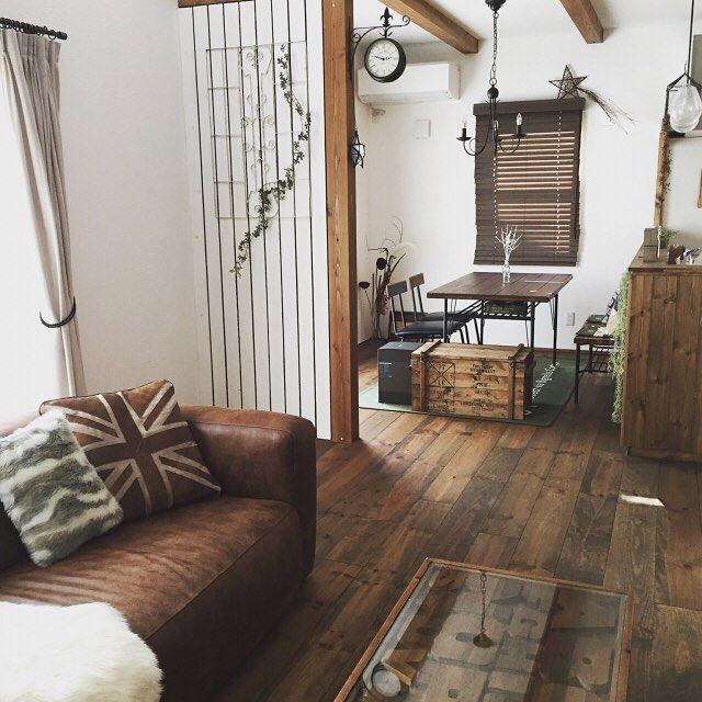 『カフェ風インテリアの部屋』 Photo:saakoro(RoomNo.453351) #RoomClip#interior#インテリア ▶︎この部屋のインテリアはRoomClipのアプリからご覧いただけます。アプリはプロフィール欄から #interiordesign#decoration#homedecor#ikea#interiors#myhome#decorations#livingroom#instahome#homedesign#homestyle#interiordecor#日常#日々#homedecoration#リビング#homestyling#homeinterior#模様替え#マイホーム#ニトリ#家#観葉植物#男前インテリア#くらし#カフェ風インテリア#カフェ風