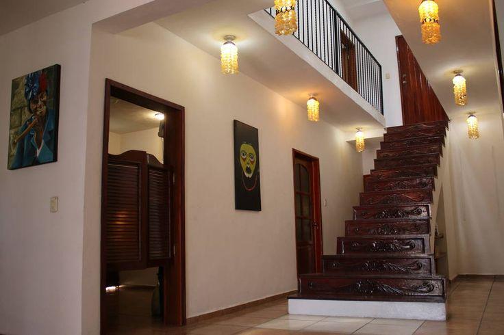 Échale un vistazo a este increíble alojamiento de Airbnb: Welcome to the beautiful CasaPlaya - Casas en alquiler en Playa del Carmen