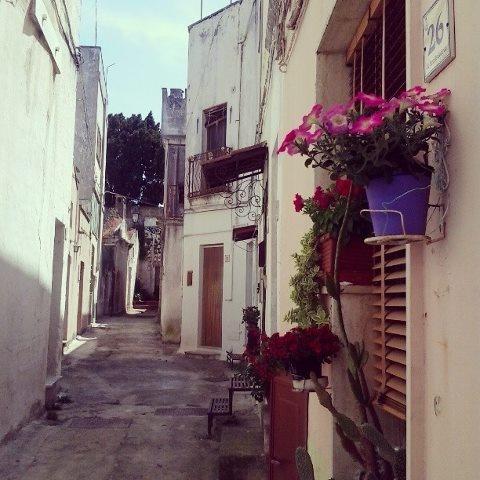 #invasionidigitali, #Ruffano, #Salento, #Puglia