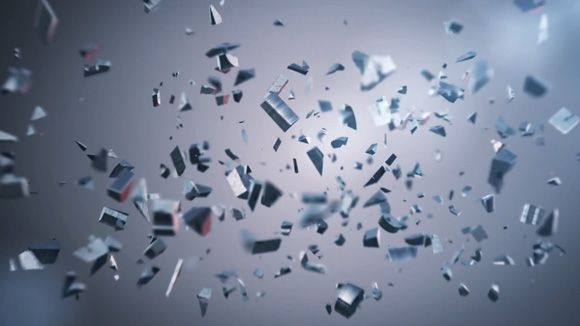 Cinema 4D and After Effects - Creating Text Explosion Tutorial