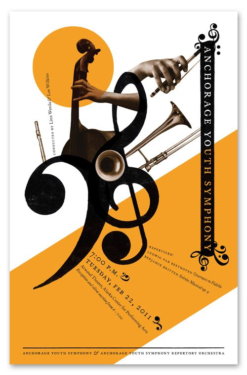 symphony posters