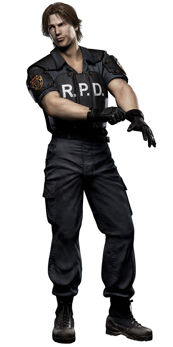 """Resident Evil  -  #residentevil  (Kevin requests item: """"May I have it pretty please?""""  Me: *dies from laughter*  So many years before I heard that line, just because I don't go as him too much.)"""
