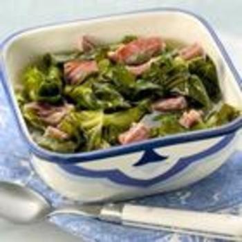 Southern as You Can Get Collard GreensGreen Recipe, Food Stuff, Southern Style, Collard Greens, Side Recipe, Side Dishesveggi, Favorite Recipe, Meat Recipe, Dinner Tonight