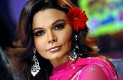 Memory loss wish to win against Donald Trump and what not Rakhi Sawant mouths out!