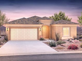 Refuge, Sun City Anthem at Merrill Ranch at Florence, AZ 85132. View 17 photos of this $226,990, 2 bed, 2.0 bath, 2191 sqft new construction single family home built in 2017 by Del Webb.