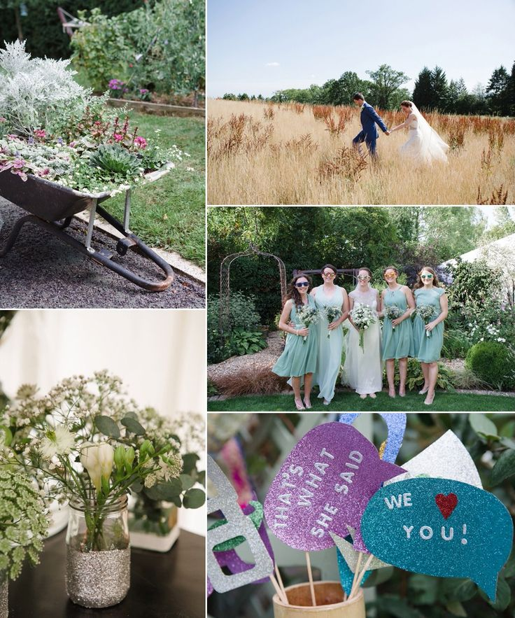 Detail and decor from a homespun garden wedding. Photography by http://www.lucydavenport.co.uk/