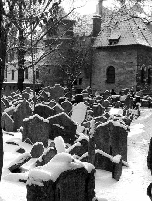 .: Cemetery Playground, Ooohhhh Mystery
