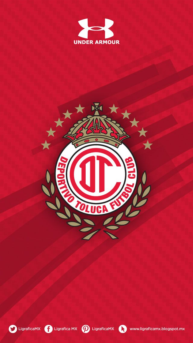 club toluca wallpaper - photo #3