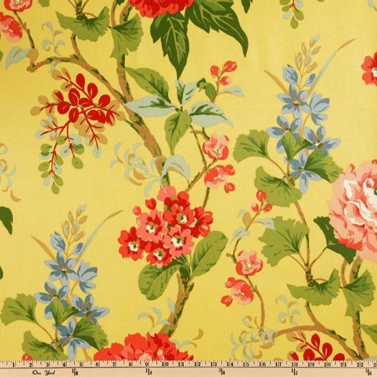 1000 Images About Waverly Fabric On Pinterest Lemon Drops Plaid