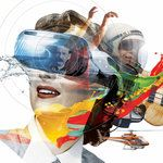 Virtual reality companies look to science fiction for creative inspiration