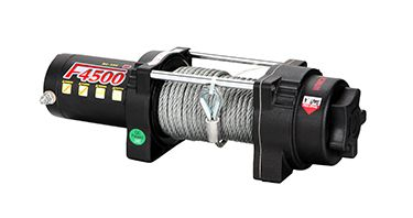 Fromwinch 4000lb atv winch offer great value plus industry leading features. http://www.fromwinch.com/atv-winch/tungsten4x4-t4000.html