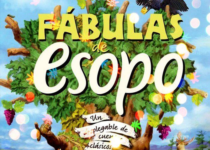 De niño disfrutaba mucho de esas cortas narraciones literarias llamadas fábulas, en especial por que tenían como personajes a una conocida variedad de animales y además por que siempre terminaban c...