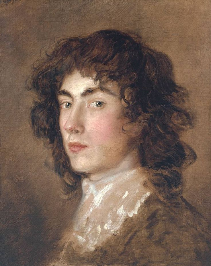 48 best Gainsborough, Thomas (17727-1788) images on Pinterest ...