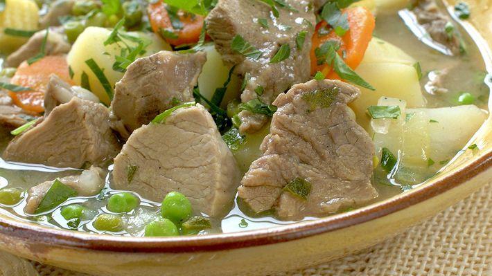 Chairo Stew - Gryterett fra Bolivia - MatPrat