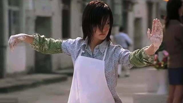 Movie Watchlist Shaolin Soccer 2001 In 2020 Shaolin Soccer Shaolin Joe Mantegna
