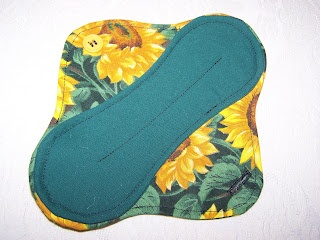 Reusable cloth pads! Personally I love my diva cup + luna liners but I started out with luna pads and they are just as great if you're a pad person. It's a sad reality of how much waste tampons and disposable pads create (not to mention all of the health problems with chlorine, bleach, mold, etc.)