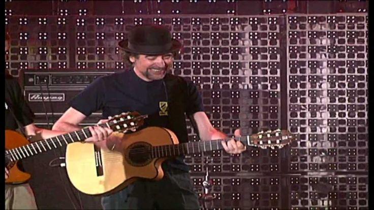 19 Días y 500 Noches (En Vivo 40 Principales) (HD) - Joaquin Sabina y Es...