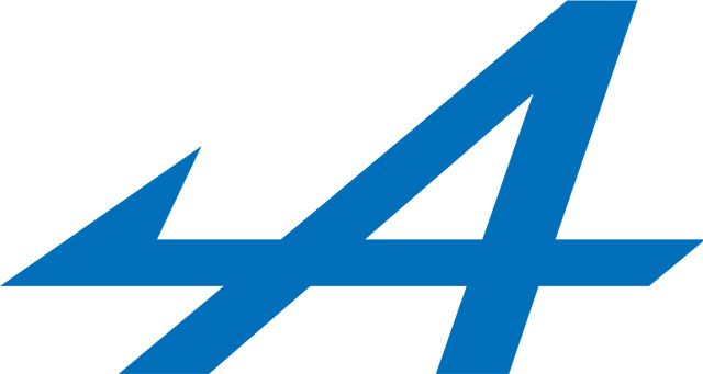 Alpine Logo Present Logo Color Schemes Alpine Logo Logo Color