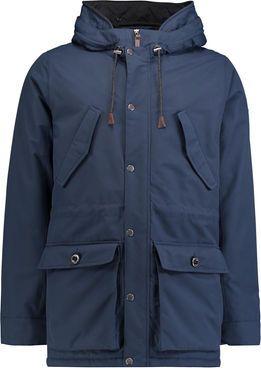O'Neill Journey Parka für kalte und nasse Wintertage, dunkelblau #Jacke #Winterjacke #Herren #Bekleidung #Galaxus
