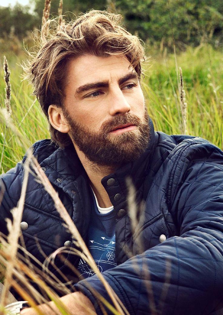 Calle Strand I Like His Style Beard Oil Recipe Beard Love