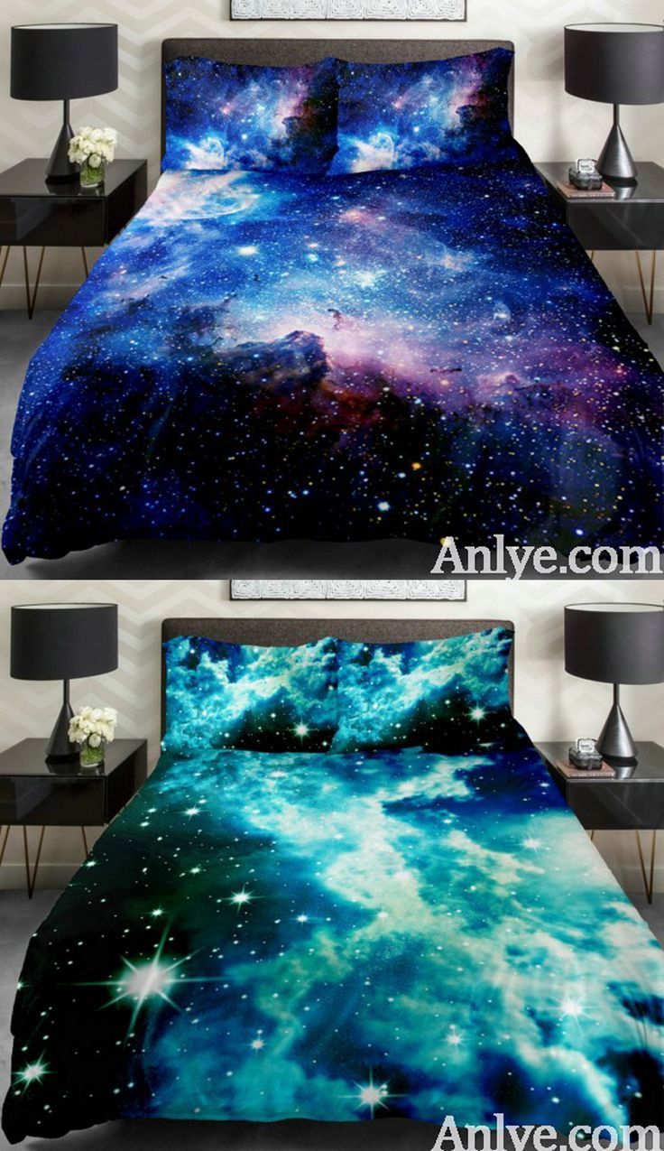 Pcs peter pan bedding set duvet cover fitted sheet pillow case worl - Best 25 Galaxy Bedding Ideas Only On Pinterest Galaxy Bedroom Ideas Galaxy Room And Galaxy Homes