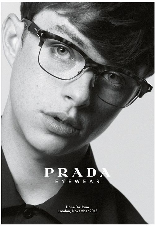 Dane DeHaan for Prada // LOOK AT THIS PRECIOUS INNOCENT GOLDEN BOY DANE DEHAAN WHICH YOU DONT REALLY GET TO SEE WOW HES GORGEOUS CAN I HAVE ONE