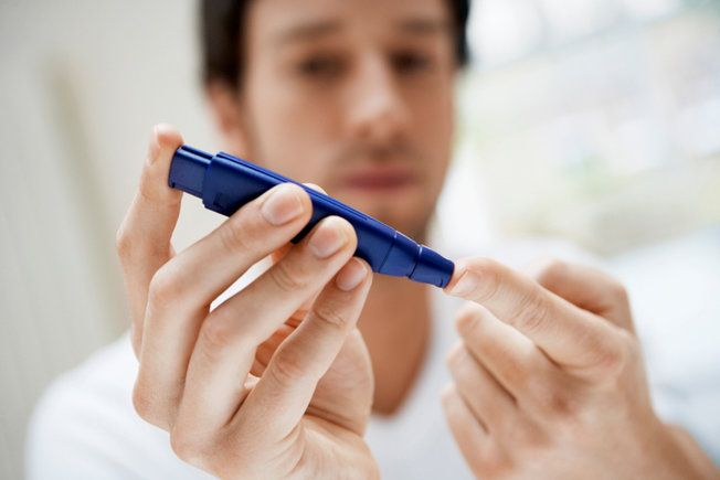 Coping With the #Diabetes Police During the #Holidays