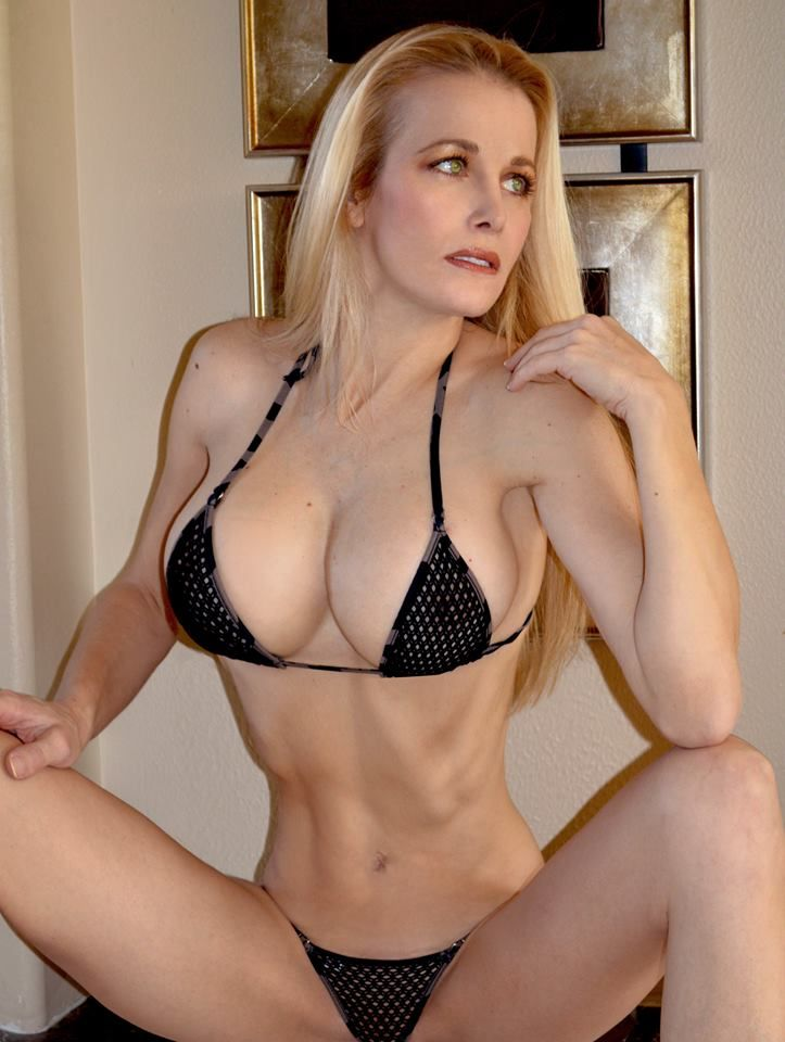 mature model sexy