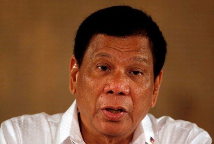 Philippines president Rodrigo Duterte: ISIS was not behind Manila casino attack that killed 36
