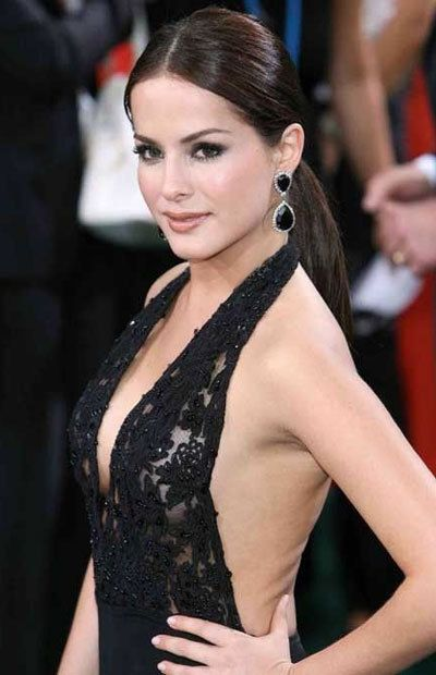 Danna Garcia - The 50 Hottest Colombian Women | Complex