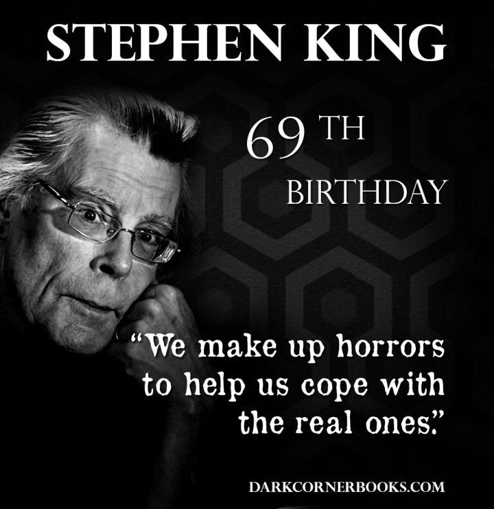 682 best stephen king images on Pinterest   Stephen kings ...