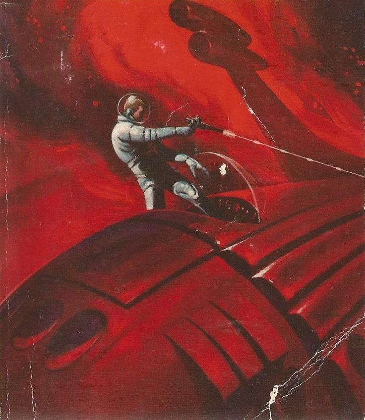 Vintage Sci Fi Art Added A New Photo: 1000+ Images About Sci-Fi Retro / FC Retro On Pinterest
