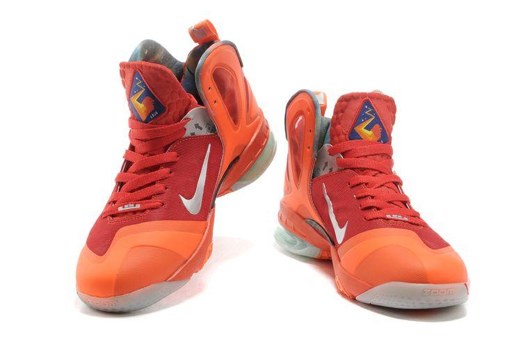 new product 6cc43 f4594 13 best Nike LeBron 9 P.S. Elite images on Pinterest   Lebron 9, Nike zoom  and Cheap nike