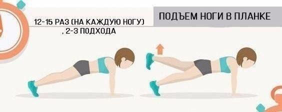 Тренировка, чтобы придать ягодицам шикарную форму 👌
