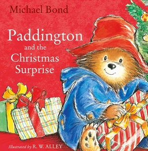 When the Browns take Paddington to the Christmas grotto at the local department store, their journey through the Winter Wonderland is full of unexpected surprises. But the best surprise is a present from Santa. After all, who else would find the perfect present for a bear like Paddington?