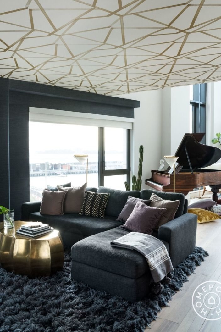 african inspiration in brooklyn heights project lsr cool house rh pinterest ca