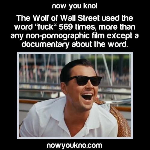 Wall Street Quotes: 29 Best Images About Film Quotes The Wolf Of The Street On