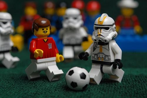 Beijing 2008 Olympic Games - Soccer
