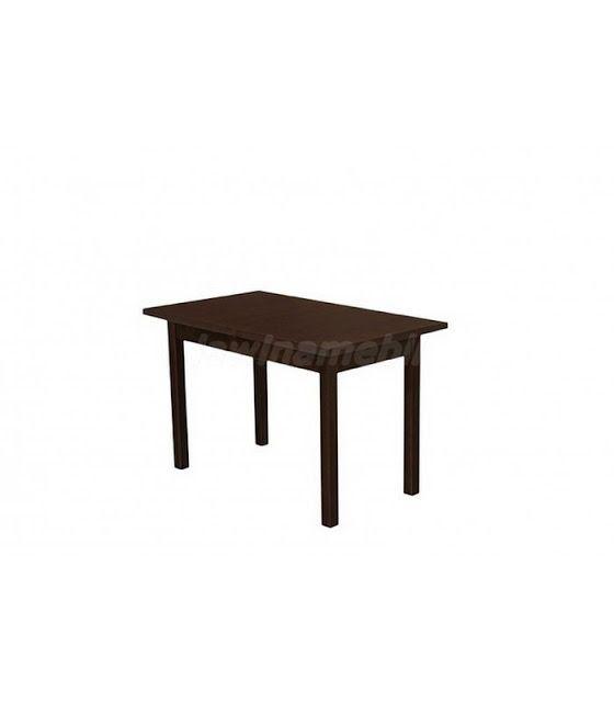 Rozkładany stół do jadalni 160cm