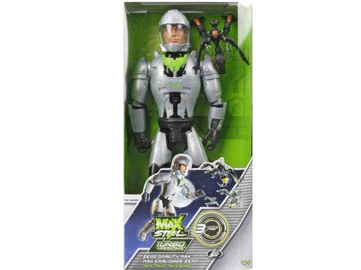 Max Steel Turbo Missions Toy | Mattel Max Steel Turbo Missions Max Gravidade Zero
