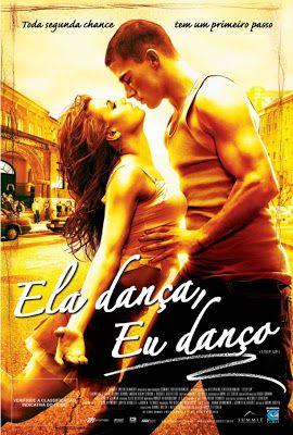 Após depredar um colégio, Tyler Gage (Channing Tatum) é enviado para fazer serviços comunitários em uma escola de artes. no mesmo local que depredou com sua gangue:   Lá ele conhece Nora Clark (Jenna Dewan), uma bela aluna de dança moderna que precisa urgentemente de um novo parceiro.