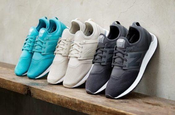 http://SneakersCartel.com These Colorways Of The New Balance 247 Are Women Exclusives #sneakers #shoes #kicks #jordan #lebron #nba #nike #adidas #reebok #airjordan #sneakerhead #fashion #sneakerscartel