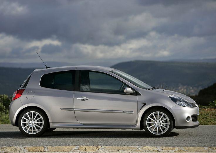 Renault Clio III Renault Sport (2006)
