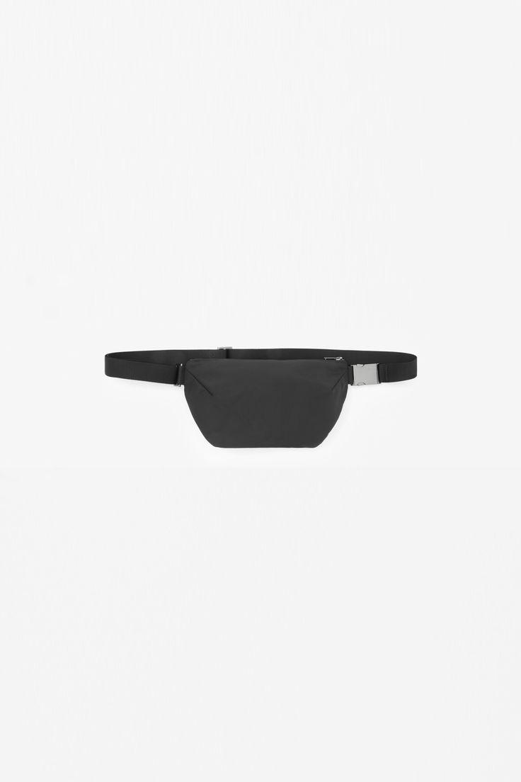 COS | Nylon cross-body bag