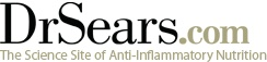 Dr. Barry Sears - The Science Site of Anti-Inflammatory Nutrition