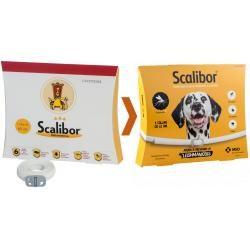 Scalibor Collar Antiparasitario Raza Grande 65cm